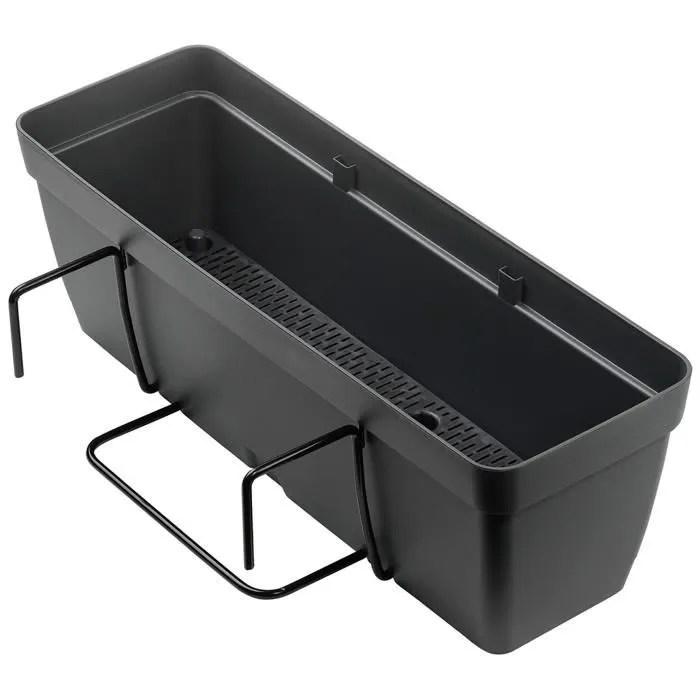 jardiniere balcon balconniere pas