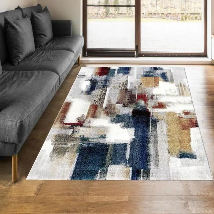 un amour de tapis lojoy 160x230 cm tapis moderne t