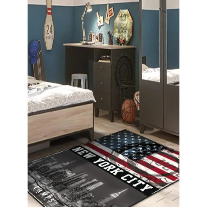 tapis chambre adolescent nyc camps 120