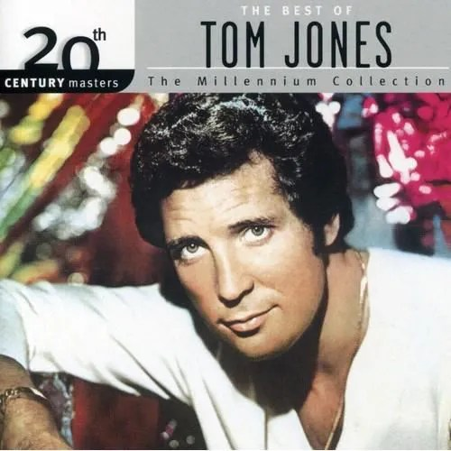 Tom Jones - Best of Tom Jones-Millennium C - Achat CD cd musique du monde pas cher -