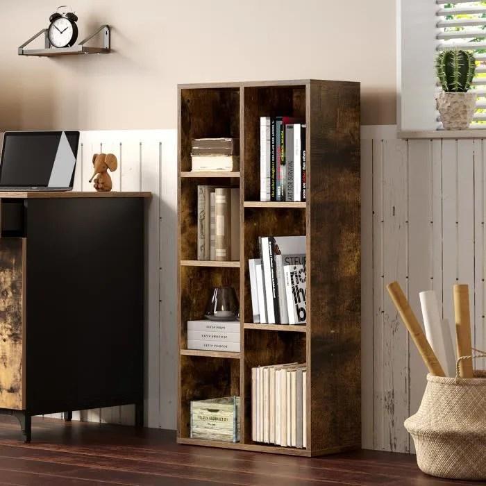 petite bibliotheque en bois