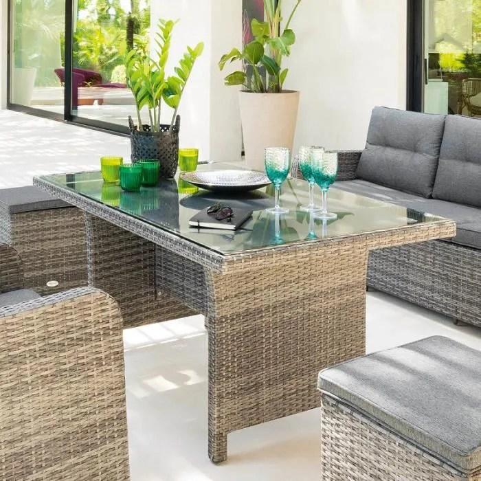 table repas exterieur mayari hesperide
