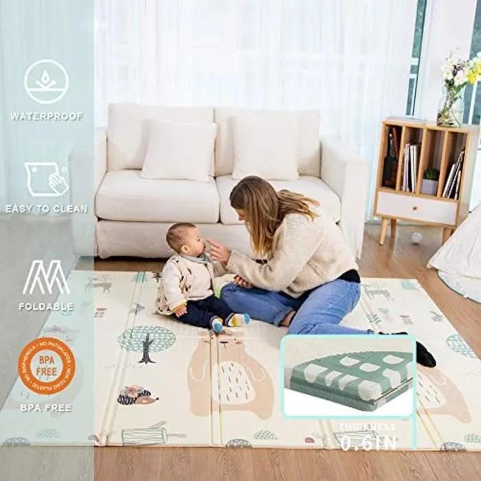 tapis d eveil trssg tapis de jeu tapis