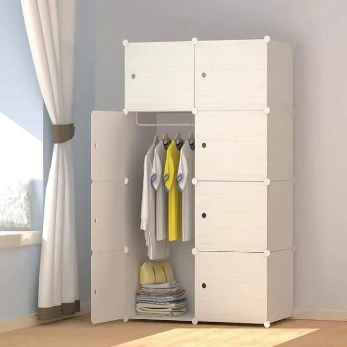 armoire de rangement profondeur 35 cm