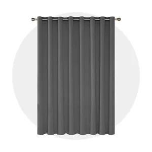 tissu occultant grande largeur pour rideaux