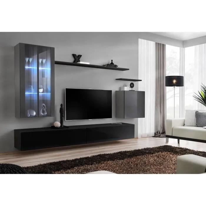 ensemble meuble salon mural switch xii design col
