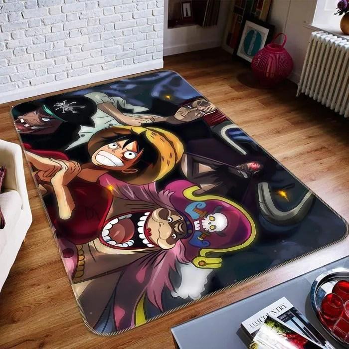 3d one piece 14 japon anime 80x120cm jeu tapis de