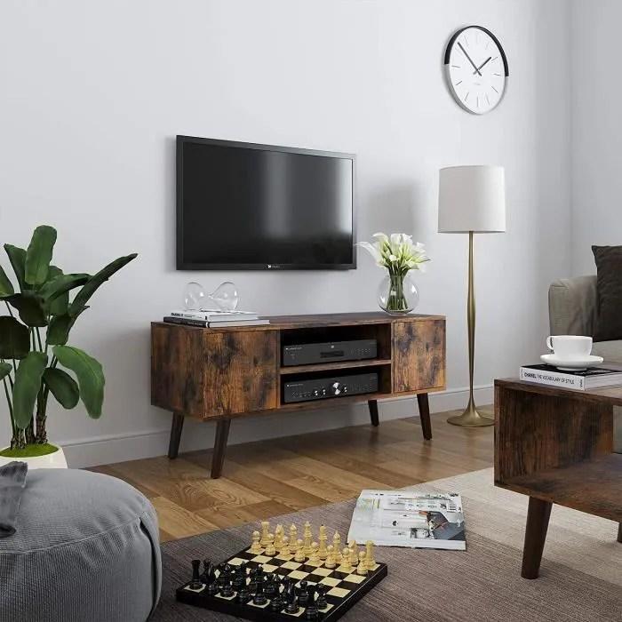 meuble tele et table basse