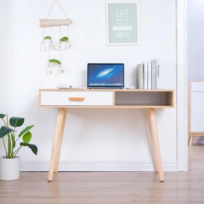bureau 110 cm