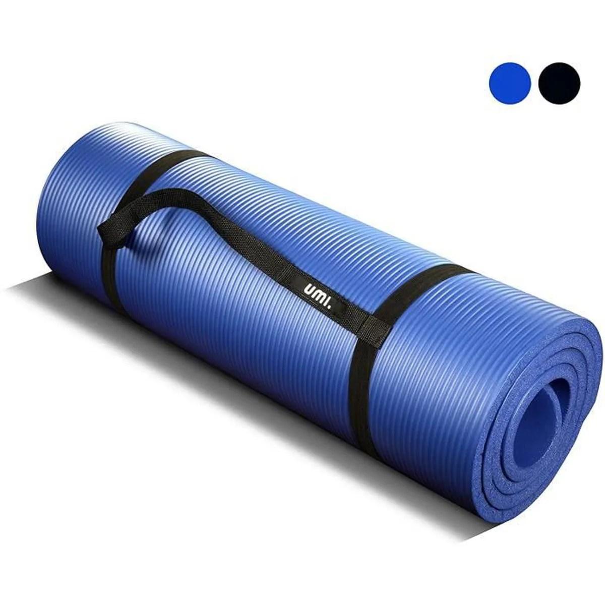 بركاني مسابقة الوعي tapis de fitness epais amazon