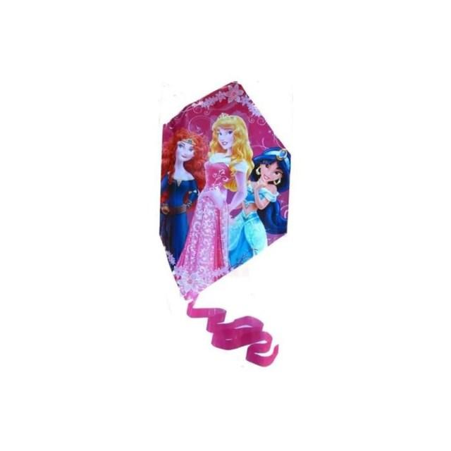 Cerf-volant Jasmine - Rebelle - Aurore - Disney Princesse - 277.27 x