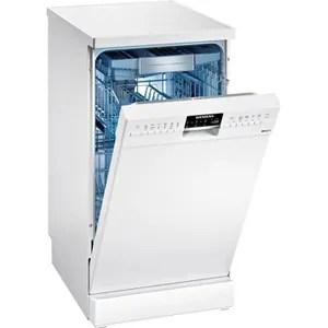 lave vaisselle pose libre compact