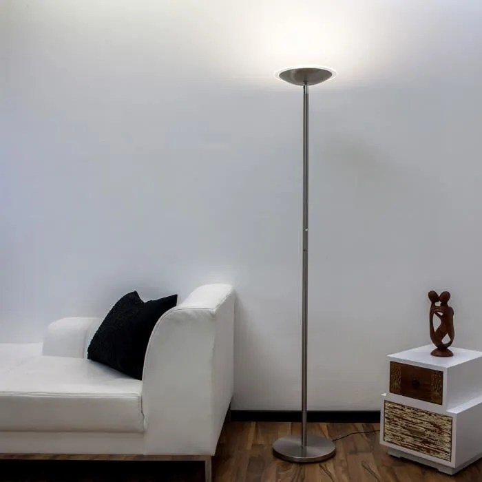 lampadaire avec variateur intensite