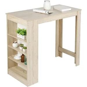meuble bar pas cher bois metal