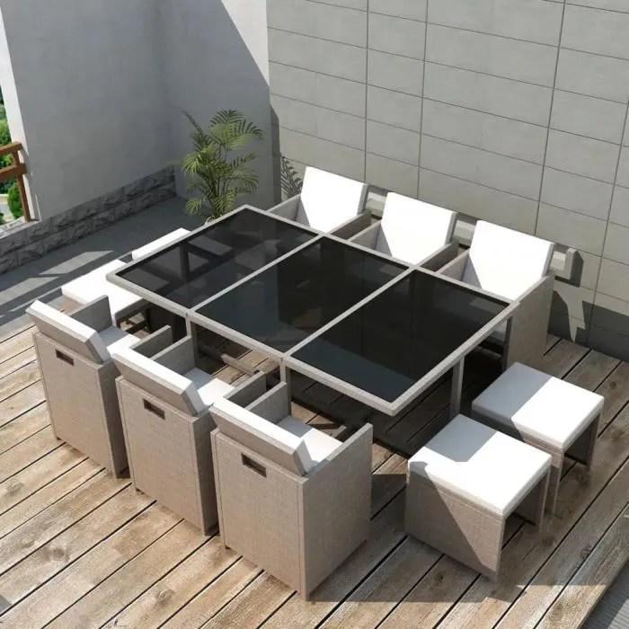 ensemble de meuble d exterieur salon de jardin 27