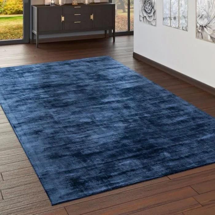 tapis fait main de haute qualite 100 viscose vint