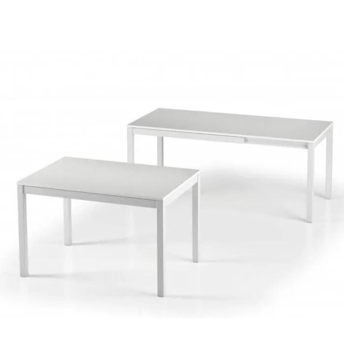table de repas extensible alungo 120 x