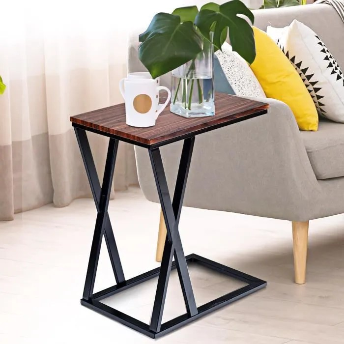 petite table basse pour chambre
