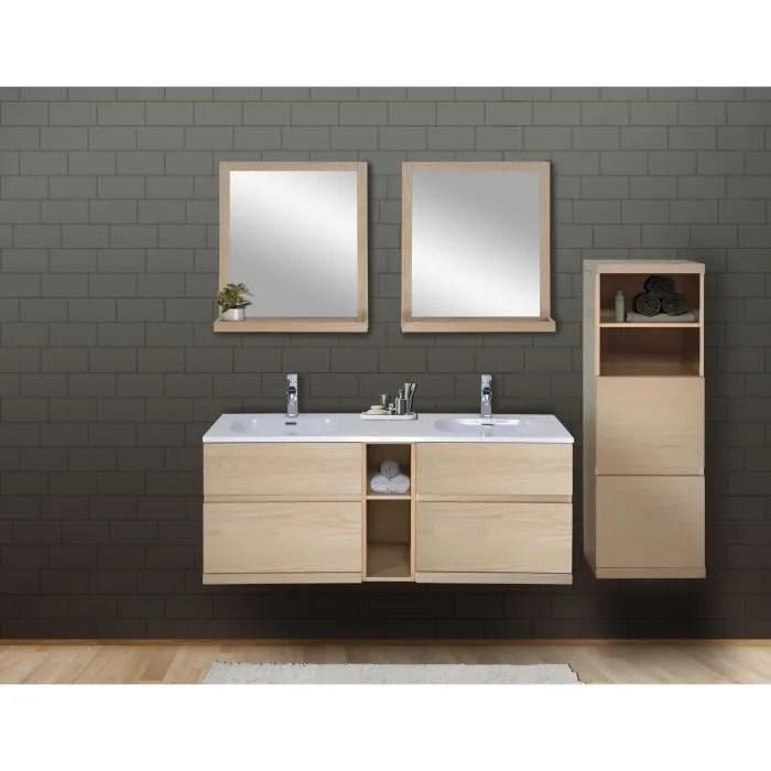 meuble salle de bain avec vasque 140 cm