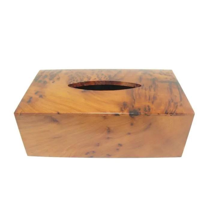 Boite Mouchoirs Mouchoirs Bois Tucherbox 905604 0151 Achat Vente Distributeur Mouchoir Soldes Sur Cdiscount Des Le 20 Janvier Cdiscount
