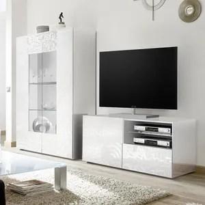 meuble tv vaisselier