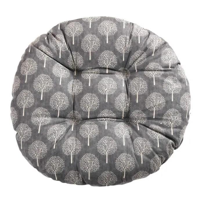 estilo 8 coussin de chaise rembourre rond e