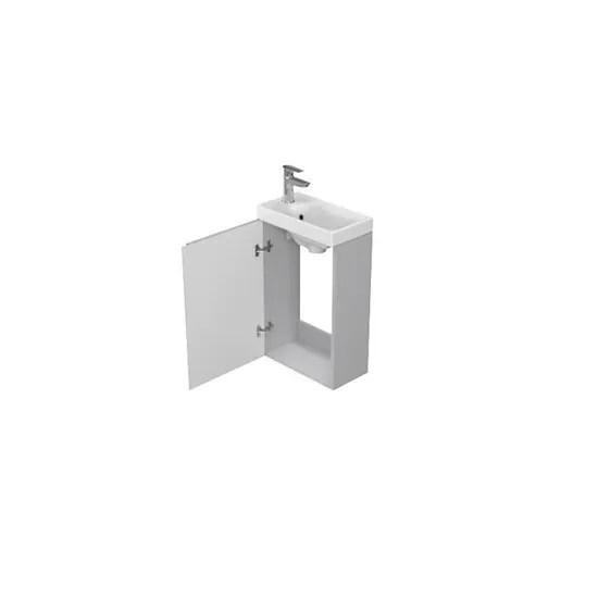 meuble lave mains 40x22 cm faible