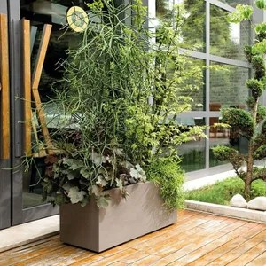 jardiniere haute soldes cdiscount jardin