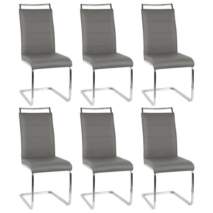 chaise de cuisine moderne