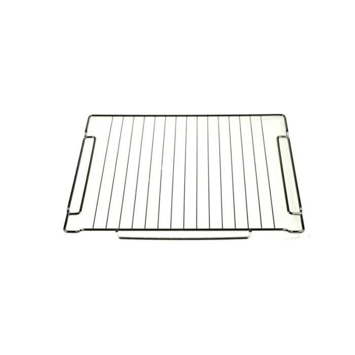 grille chrome ref 481010408519 pour four ikea