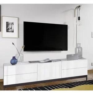 meuble tv de 170 cm