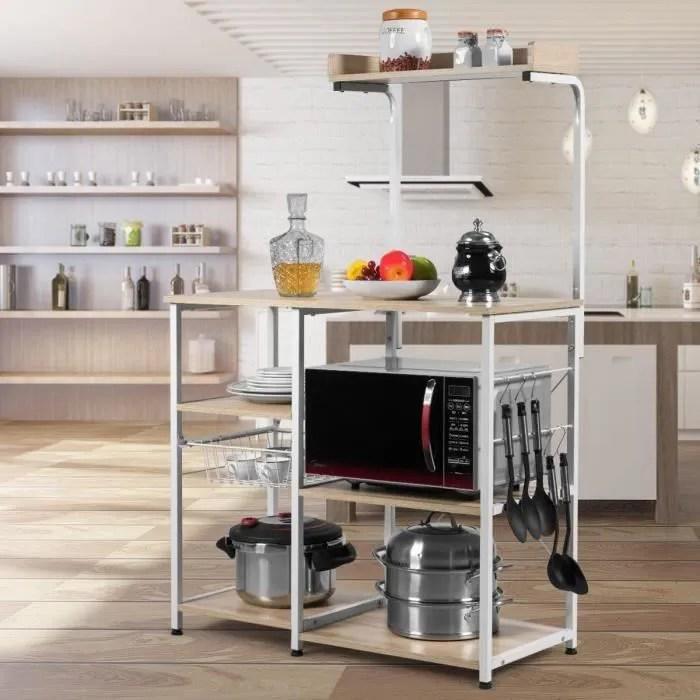 meuble de rangements ustensiles de cuisine