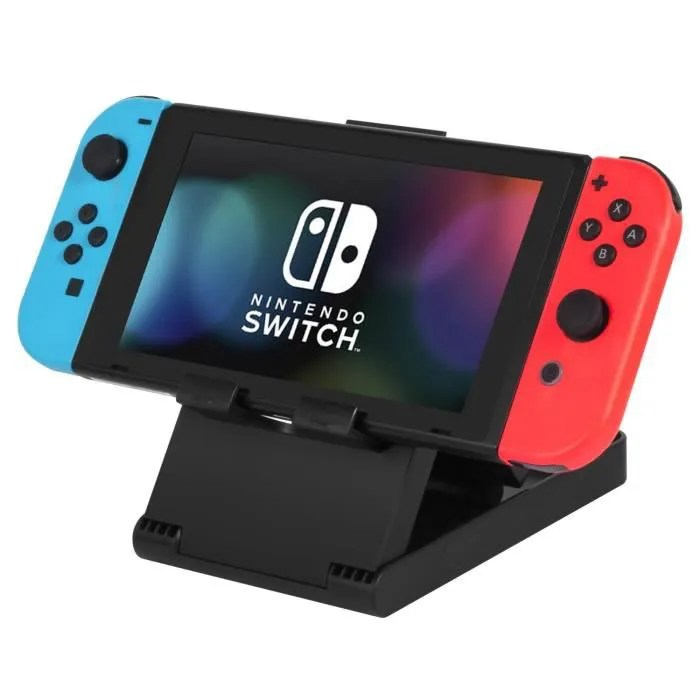nintendo switch younik support