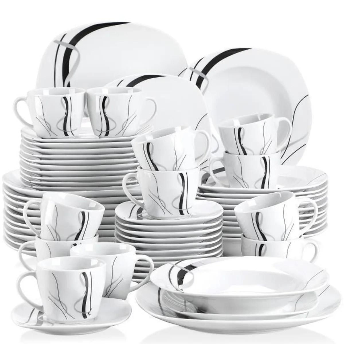 service de table 60 pieces