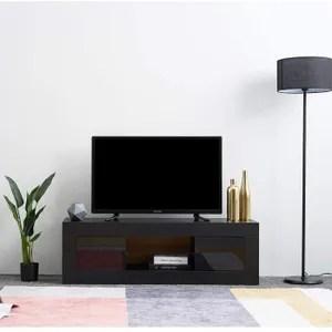meuble tv enceinte centrale