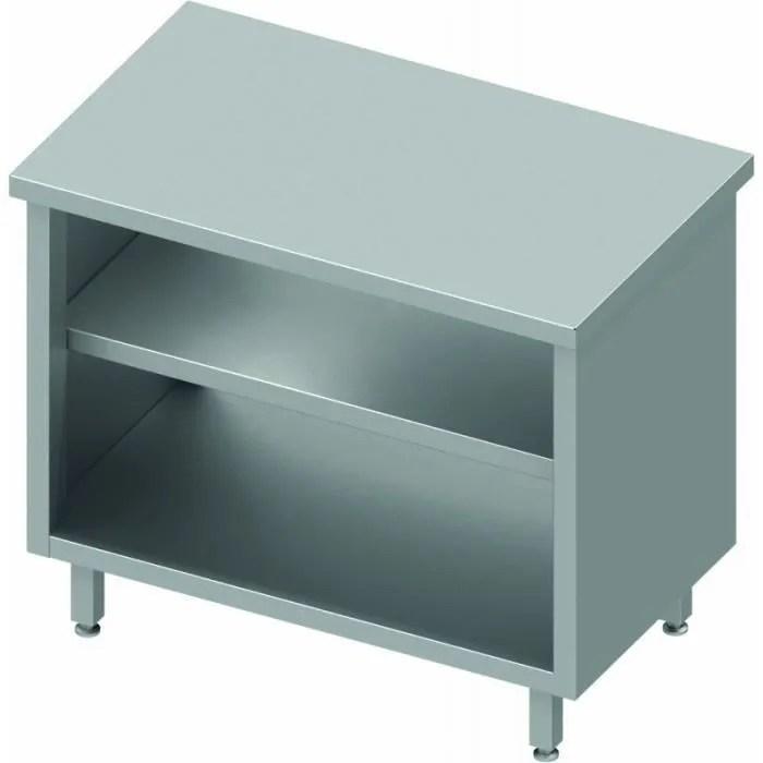 meuble bas cuisine profondeur 50