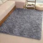 tapis epais de salon carpette doux