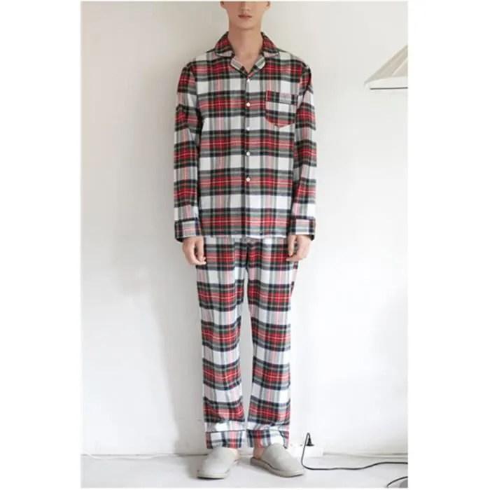 pyjama homme ensemble de vetement 2
