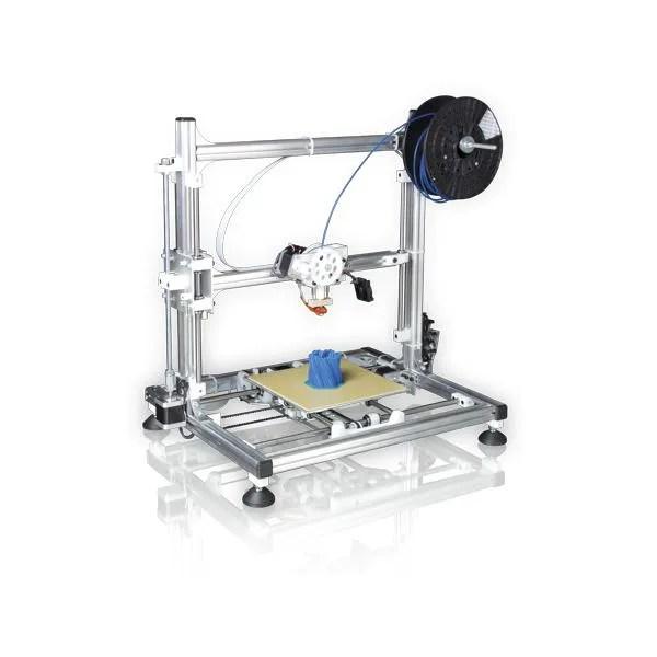 imprimante 3d en kit