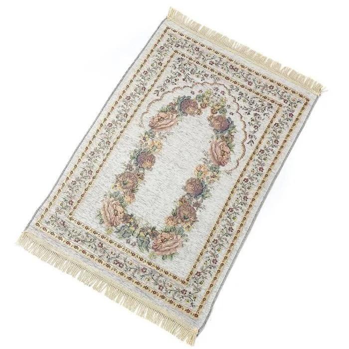 tapis de priere pour musulmans couverture de peler