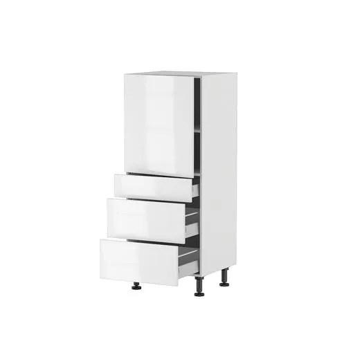 meuble cuisine demi colonne 60 140 1