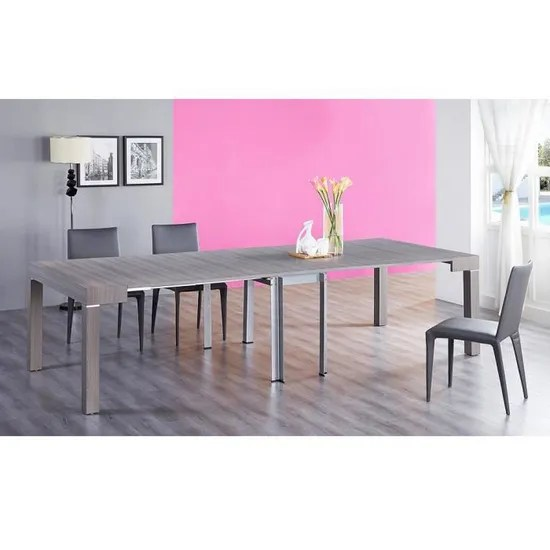 table console extensible stacy bois