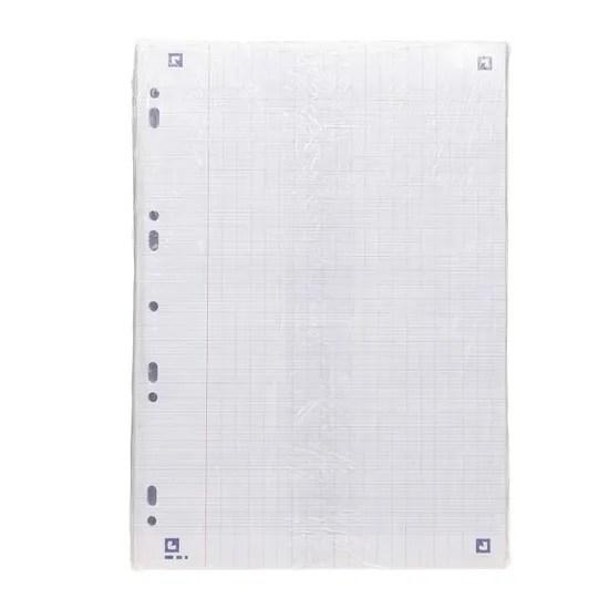 oxford copies doubles grands carreaux 400 pages seyes 21x29 7 cm