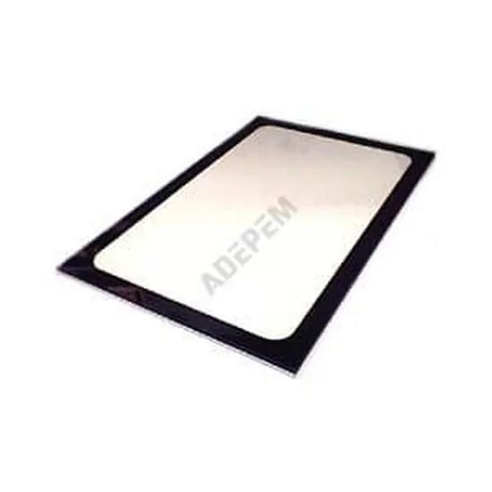 vitre interieure exterieure pyrolyse pour four faure four electrolux four arthur martin 3665392017783