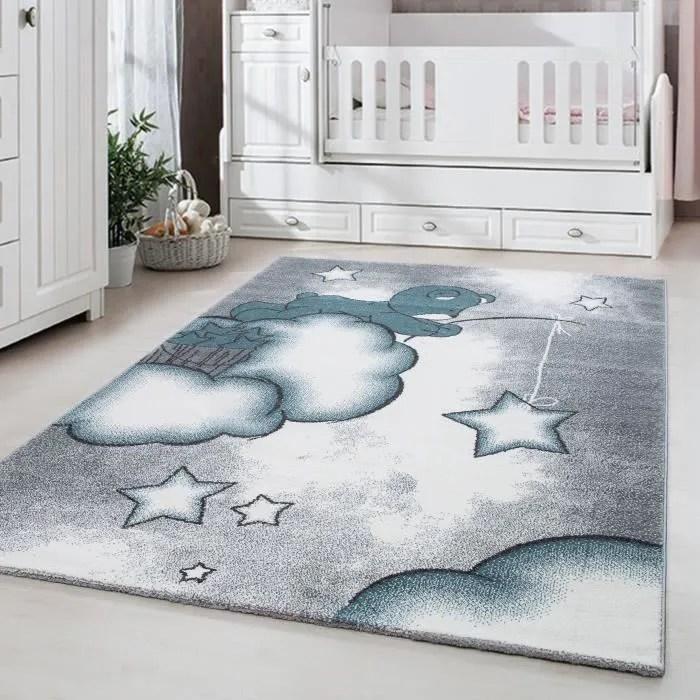 tapis enfant chambre enfant chambre bebe ours mign