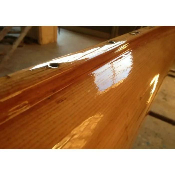 resine epoxy transparente 800 gr