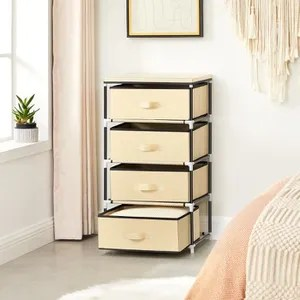 petit meuble de rangement cdiscount