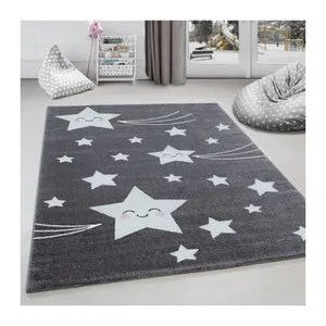 tapis etoile chambre enfant
