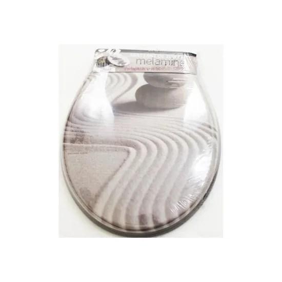 Cuvette Toilette Originale Zen Achat Vente Abattant Wc Cuvette Toilette Originale Zen Cdiscount
