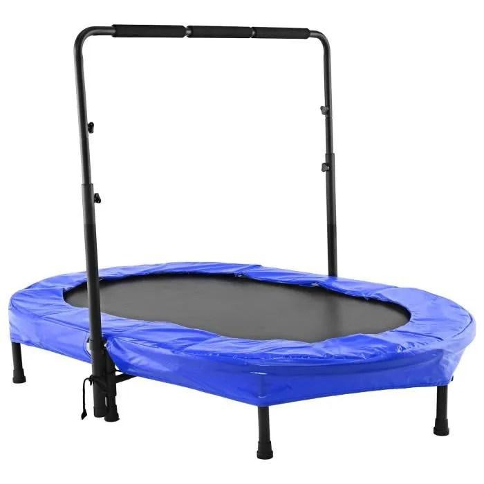 trampoline fitness parent enfant mini